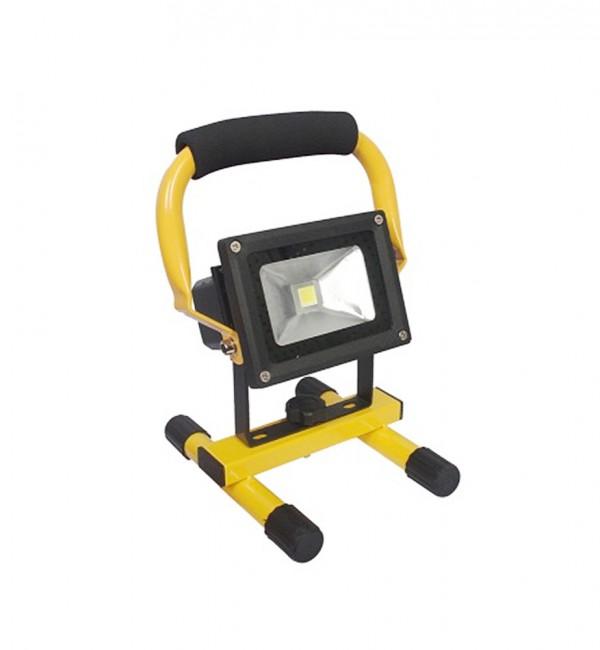 aufladbare 10W LED-Arbeitslampe