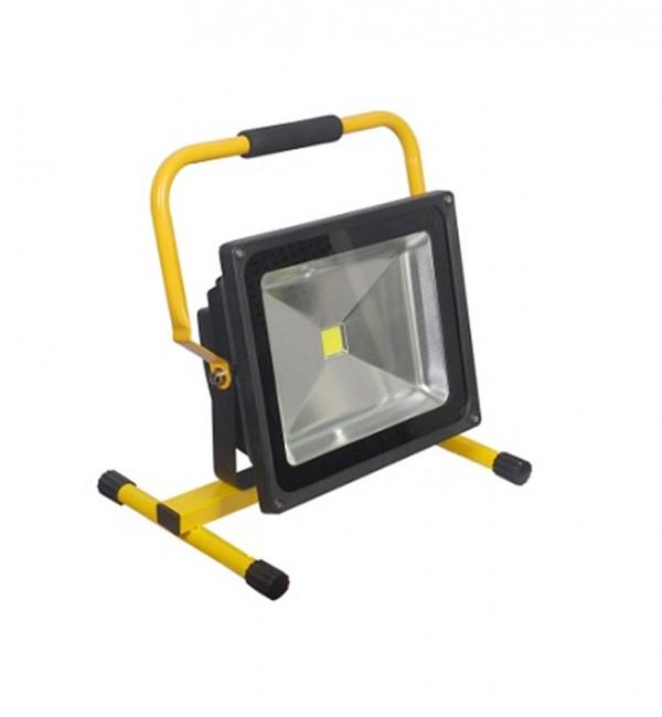 Aufladbare 50W LED-Arbeitslampe