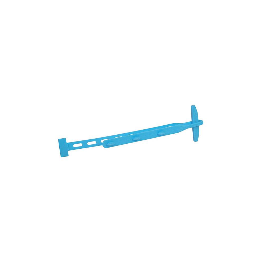 Knebelbinder - Planenbinder PVC (blau)